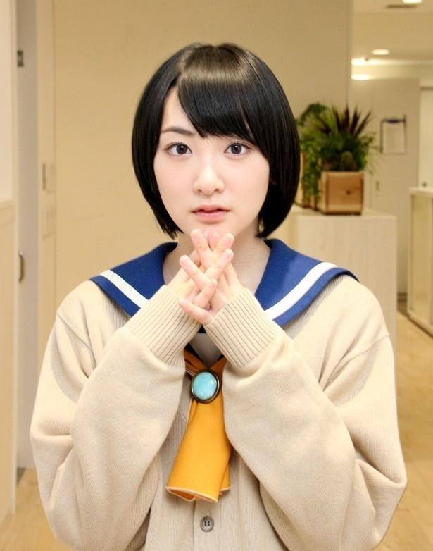 乃木坂46・生駒里奈、最後のシングルは2列目の中央