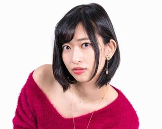 """倉持由香のグラドル+ Vol.3「""""インスタ映え""""がわからないんです 」"""