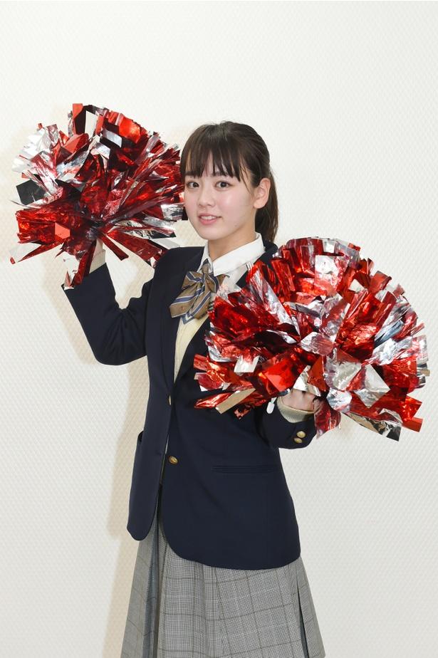 【写真を見る】高校卒業後、ドラマ初出演となる伊原六花がドラマでも踊る!
