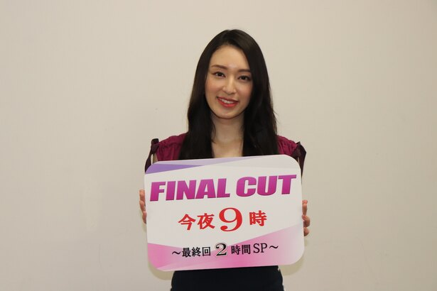 【写真を見る】「FINAL CUT」で禁断の恋に落ちるヒロインを演じる栗山千明