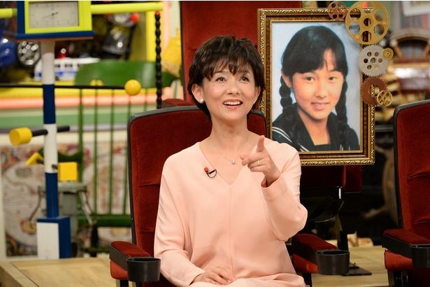 斉藤慶子の気になる同級生は俳優になっていた!?