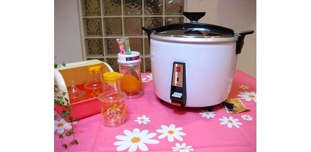 昭和40年代のキッチンアイテムが人気!