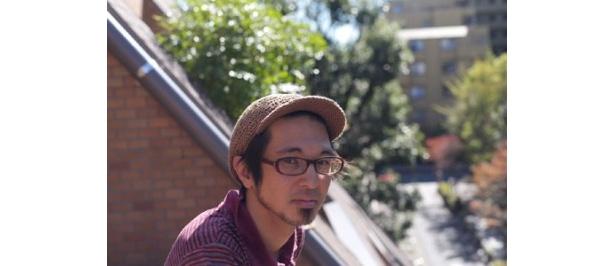 監督の吉田浩太。本作は彼の実体験がベースになっているという
