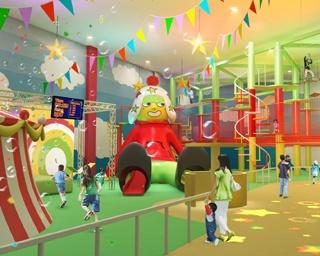 おやつカンパニーのお膝元・三重県津市に、ベビースター工場一体型施設「おやつタウン」爆誕!