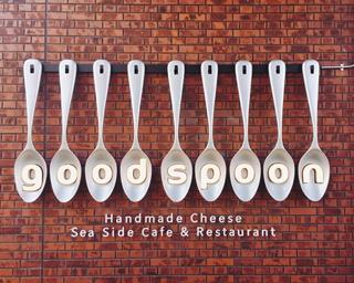 オープン前に予約殺到!できたてモッツァレラなどチーズが食べ放題の「goodspoonみなとみらい店」に行ってきた