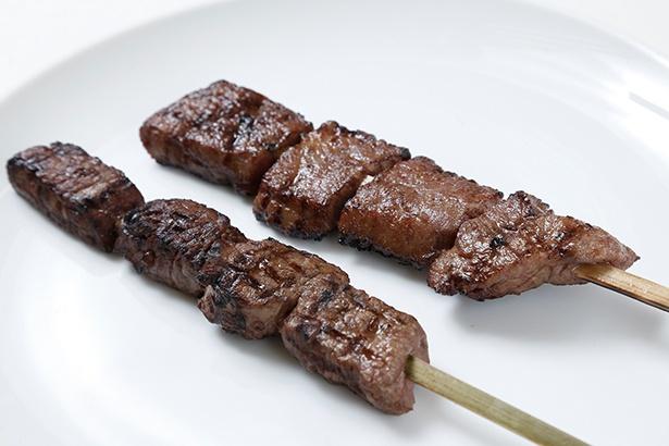 米沢牛の素材の味を堪能するならコレ!