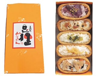 家族に持って帰りたい!京都の百貨店で買える1000円以下の手みやげ6選