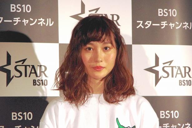 松本花奈が名匠の演出を熱く語る!