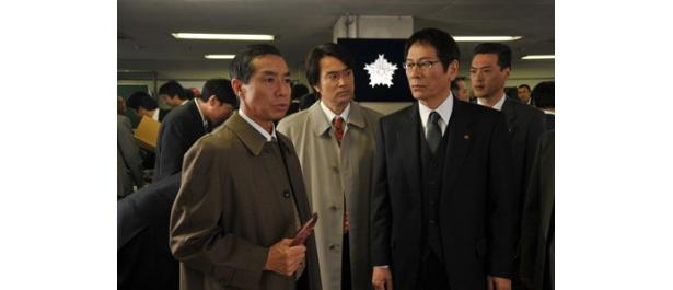 柳葉敏郎主演で故・小山金七氏の生涯をドラマ化
