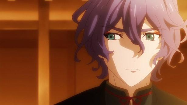 「続『刀剣乱舞-花丸-』」第11話の先行カットが到着。信濃藤四郎は、主の懐のような温かさを求めて…