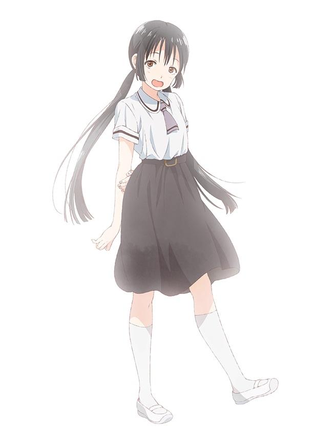 TVアニメ「あそびあそばせ」の最新情報が公開!ステージイベントも開催!