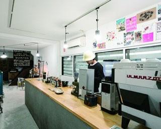 ハンドドリップを軸に勝負! 熊本県でおすすめのコーヒーショップ2軒