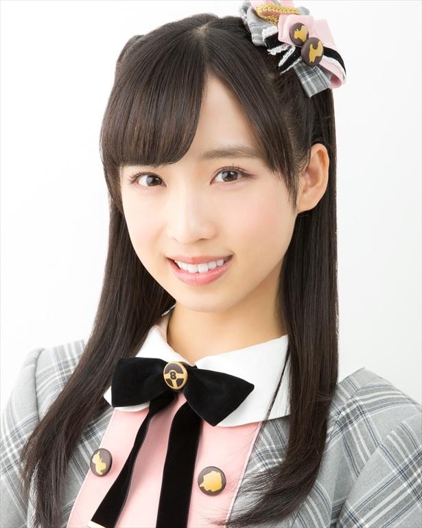 """10回目の「AKB48 選抜総選挙」は""""世界選抜""""! 52ndシングルのセンターは小栗有以に"""