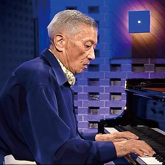 神戸のジャズ界を支えた小曽根 実さん