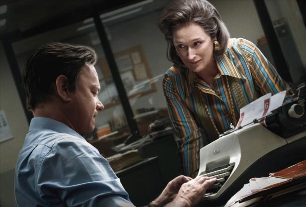 2016年のアカデミー作品賞受賞作「スポットライト 世紀のスクープ」のジョシュ・シンガーが脚本に参加。今作でも、記者のリアルな仕事ぶりを徹底的に掘り下げています
