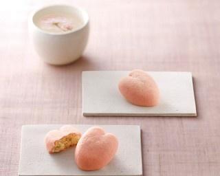 お花見で大活躍!京菓子「鼓月」の桜香る春色スイーツ