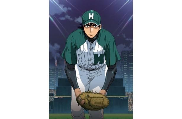 放送中の「メジャー 第6シリーズ」。さらにとんでもない苦労が吾郎を待ち受ける?