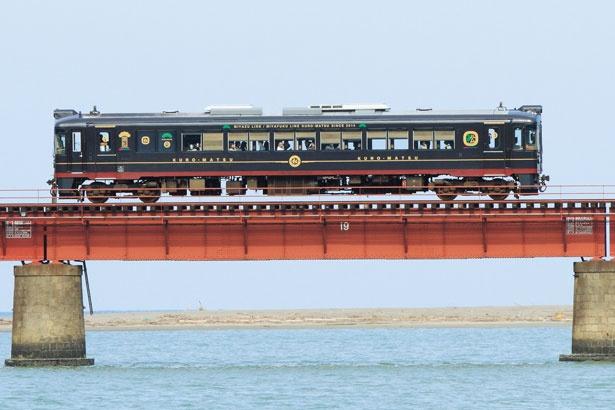 「京都丹後鉄道の人気列車「黒松丹後」の画像検索結果