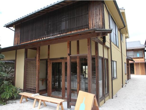 超話題!関西初出店の「ブルーボトルコーヒー 京都カフェ」でコーヒー飲んできた。