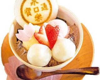 イチゴや桜風味の春パフェが勢ぞろい。人気店の春パフェ食べ比べ!