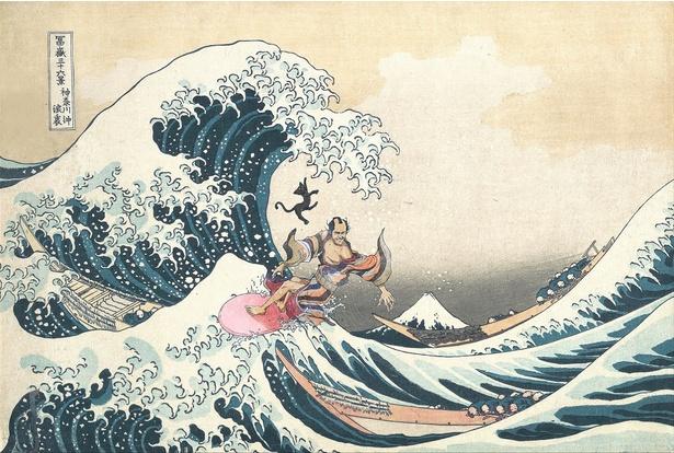 のみとり侍が江戸の荒波を乗り越える!?ネコにも注目