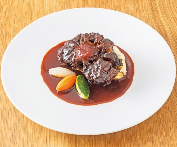 「UMEDA FOOD HALL」の煮込みフレンチ「ragoût(ラグー)」