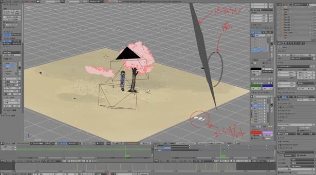 新しいアニメーションの可能性を探るメディア「ショートアニメ.com」を開始!