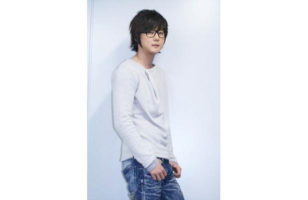 【写真】シン・へソンは2月に日本ソロデビューを果たした