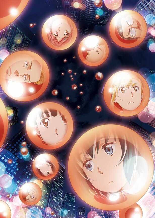 TVアニメ「ヒナまつり」の最新情報が公開! 原作の試し読みなどが実施に!