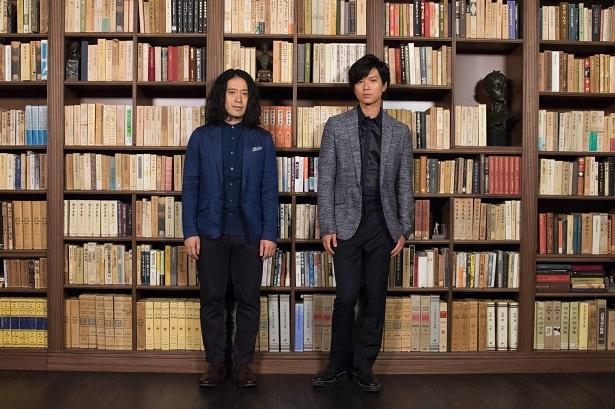 又吉直樹と加藤シゲアキがタッグを組んだ読書家向けのバラエティーがレギュラー化!