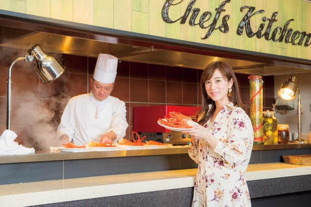 洋・中・和・スイーツなど50種以上!東京ドームホテル リラッサに、北海道の美食が大集結