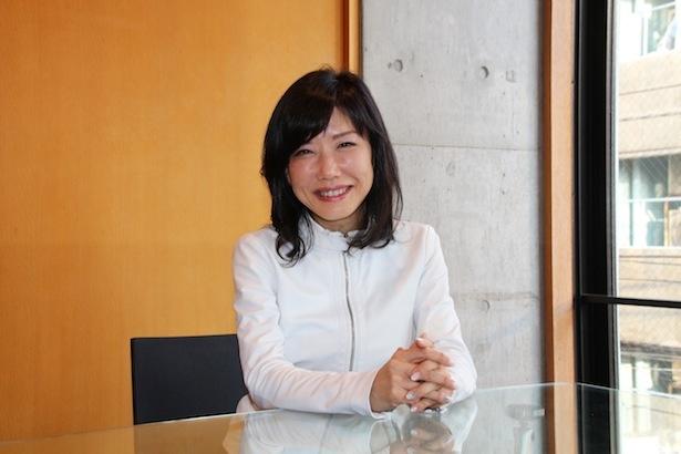 連続テレビ小説「わろてんか」で脚本を務めた吉田智子にインタビュー