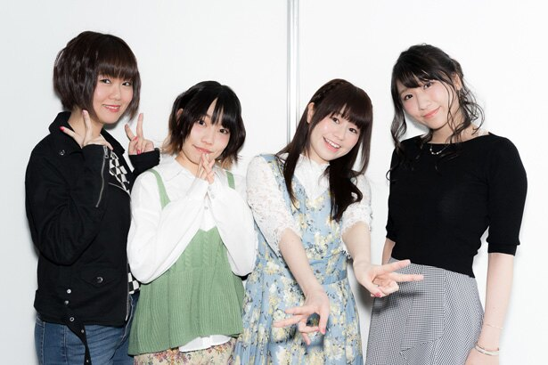 【AnimeJapan 2018】百聞は一見にしかず! 日常生活ですっきりしたい人におすすめ!?「ちおちゃんの通学路」ステージ