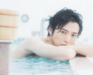 桐山 漣が川崎市の銭湯へ!ふろのこだわり&プライベートを告白