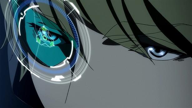 春アニメ「重神機パンドーラ」第1話の先行カットが到着。特異進化生物B.R.A.Iと巨大メカの戦いが始まる!
