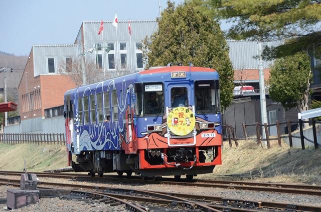 鉄道乗車体験や花見も! 家族で楽しめる、GWに行くべき十勝の遊びスポット3選