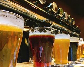 """新作・限定クラフトビール30種以上が一挙解禁!全国のビール醸造所が造る""""新酒""""がGWの高田馬場に集結!"""