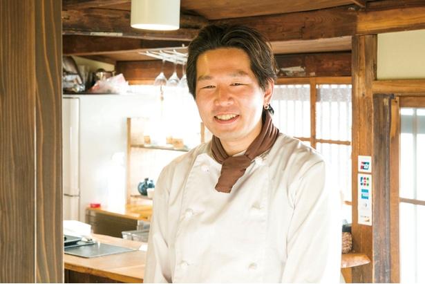 代表の伊東氏は狩猟免許も持っており、「三浦の野菜がイノシシに荒らされないように守っています」と笑う