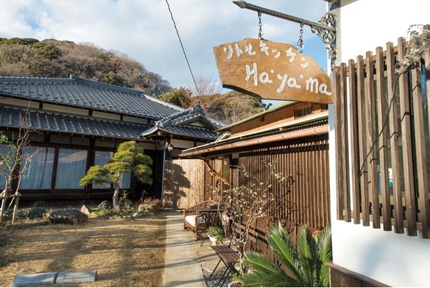 築200年以上の母屋は今も伊東さん含む3世帯で暮らしている