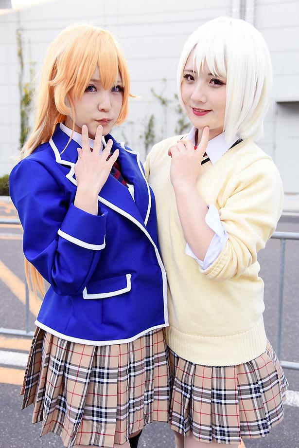 【コスプレ20選】アニメヒロインが勢ぞろい!AnimeJapan 2018で見つけた美人コスプレイヤー大特集