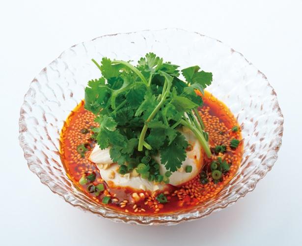 【写真を見る】四川の定番料理をぜひ