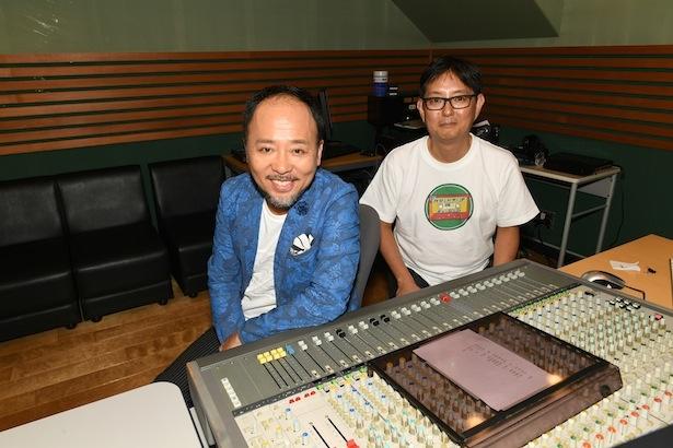 「ザ・カセットテープ・ミュージック」3月30日(金)のアンコール放送は、「B面に入れたいサザンのツウな名曲」