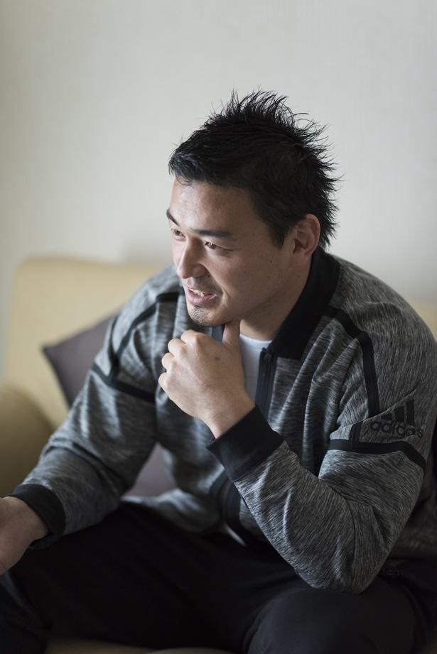 【独占インタビュー】五郎丸歩の夢「僕が最終的にだどり着かなきゃいけないところ」