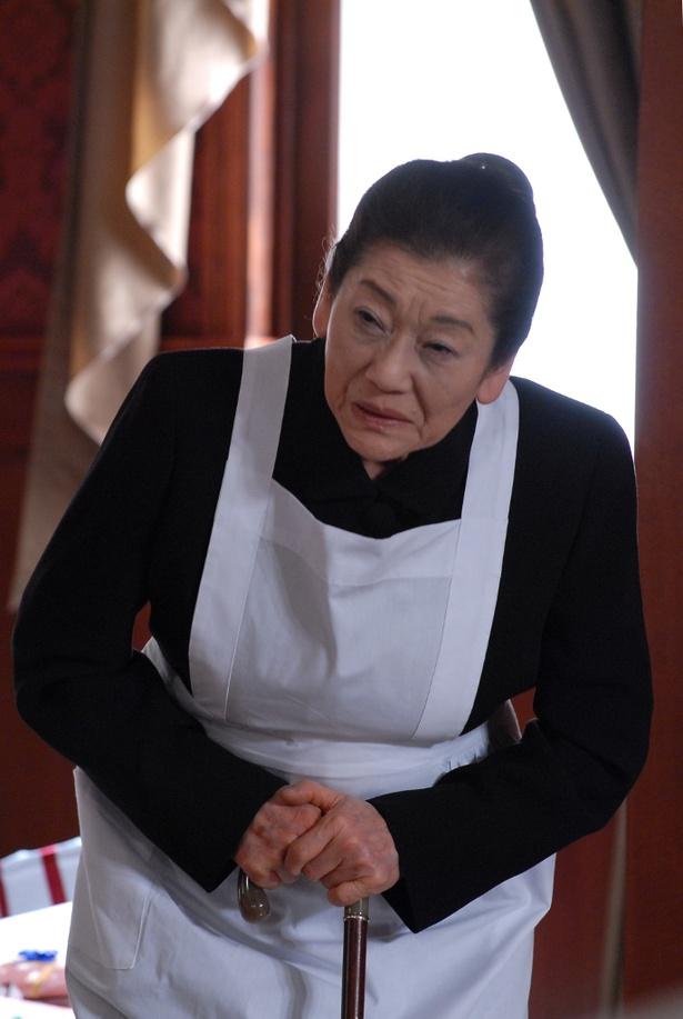 「花のち晴れ~花男 Next Season~」に出演が決まった佐々木すみ江
