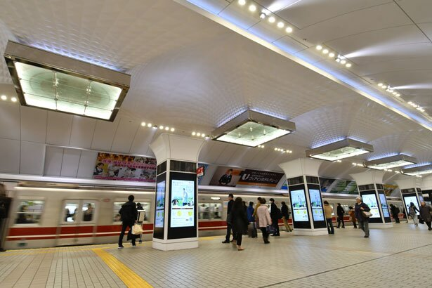 民営化されたあとも地下鉄の使命は変わらない/大阪市高速電気軌道株式会社