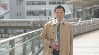 【写真を見る】井之頭五郎演じる松重豊さんもひとりメシ愛好家⁉(「孤独のグルメ Season7」第一話より)