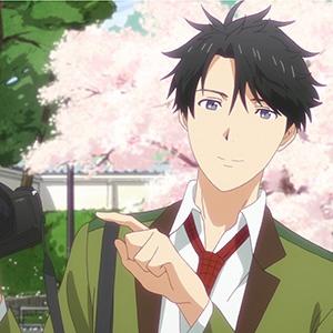 「多田くんは恋をしない」第1話の先行カットが到着。迷子になった留学生テレサと多田珈琲店へ