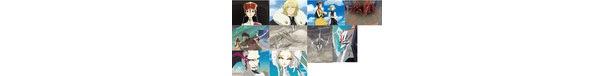 永野護「ファイブスター物語」&「花の詩女 ゴティックメード」オフィシャルグッズの通信販売がNewtype Anime Marketでスタート!