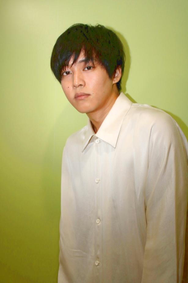 『娼年』の松坂桃李にインタビュー