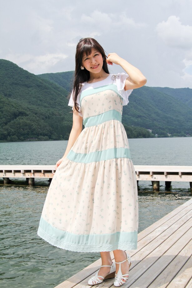井上喜久子とあの湖へ!声優30周年ツアー開催